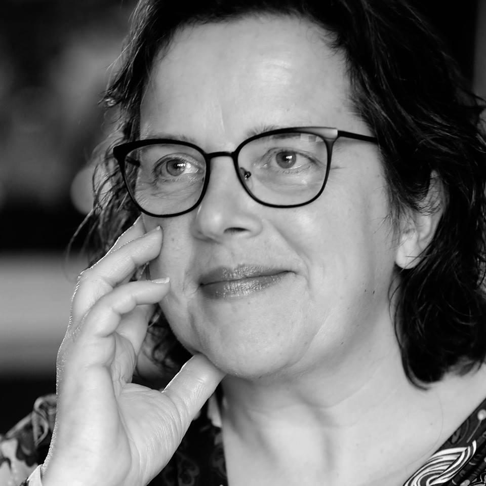 Claudia Kaldenbach- Online marketeer